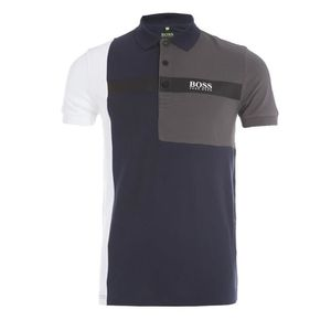 POLO Polo Boss Green Paddy Pro 1 - SH50369247410