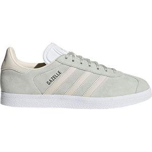 adidas gazelle femme gris clair