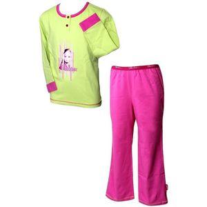 Haut fille /& cropped leggings pantalon été bébé âge 6-24 mois 3 4 5 6 7 8 9 ans