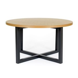 TABLE BASSE Table Basse Ronde