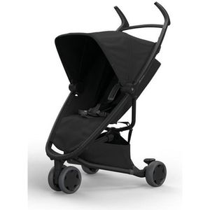 POUSSETTE  QUINNY Poussette Canne Zapp Xpress - All Black - 3