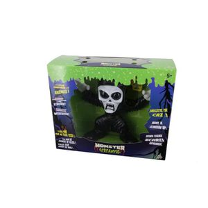 FIGURINE - PERSONNAGE MONSTER SCREAMERS Monstre Fantome Ghost