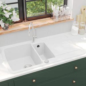 FRANKE CIN 620 Colibri /Évier de cuisine encastr/é en acier inoxydable INOX Soie