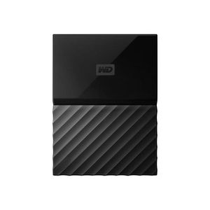 DISQUE DUR EXTERNE Disque WESTERN DIGITAL 2,5'' 1To My Pass