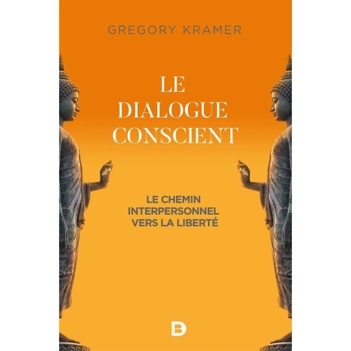 CHEMIN DE TABLE Le dialogue conscient. Le chemin interpersonnel ve