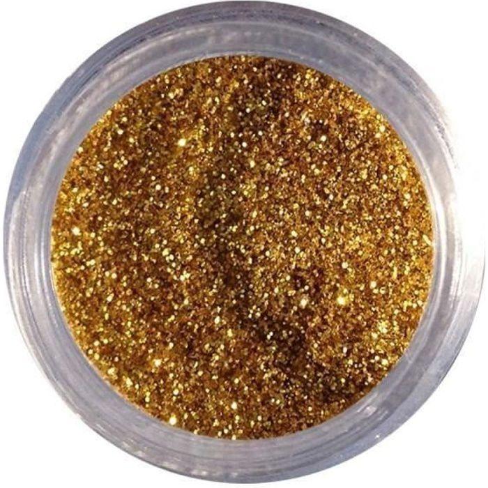 poudre d'or alimentaire 24 carats pur E 175 patisserie cuisine