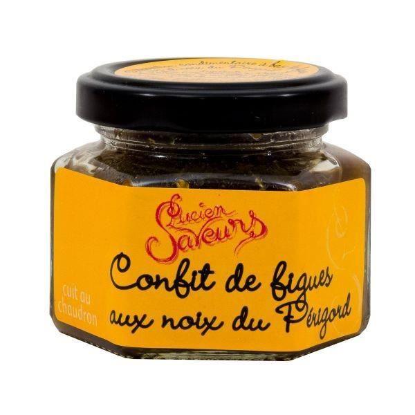 Confit de figues aux noix du Périgord 50