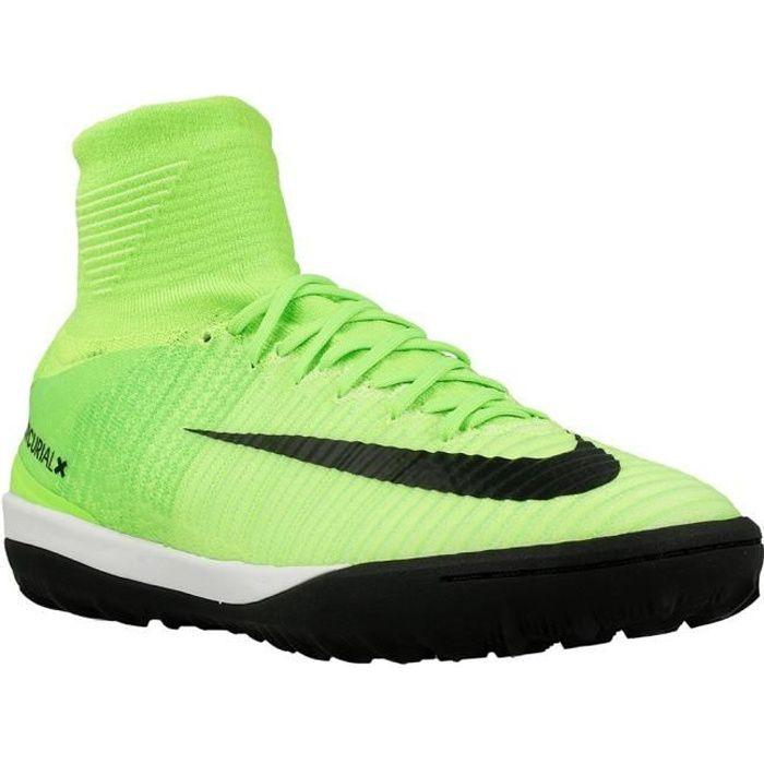 Chaussures Nike Mercurialx Proximo II DF TF