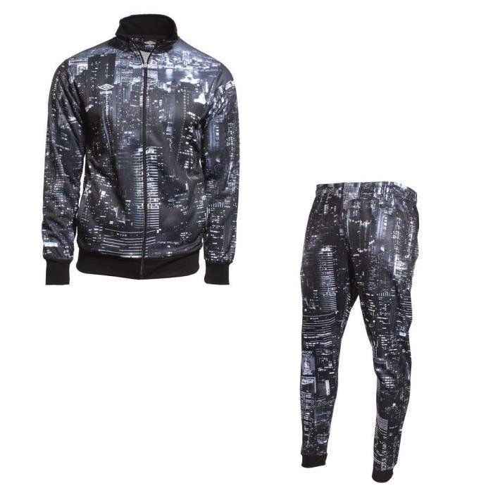 Vêtements Homme Survêtements Umbro Tracksuit
