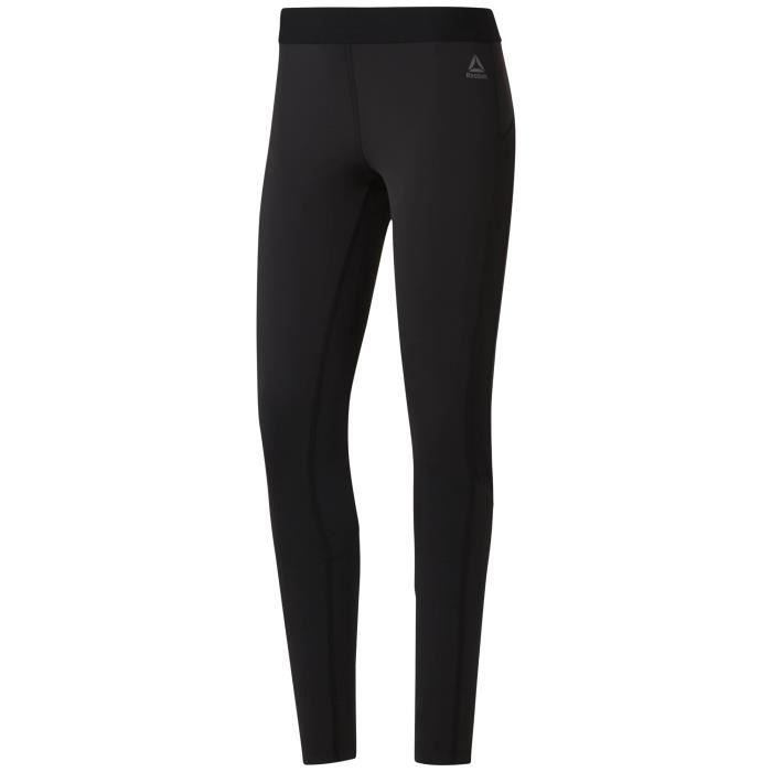 Collant femme Reebok Les Mills Bonded And Mesh