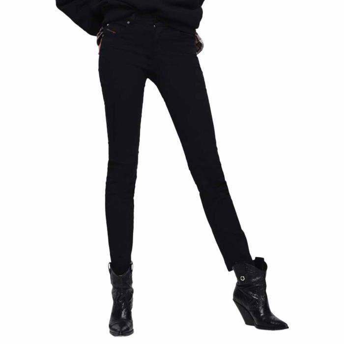Vêtements femme Pantalons Diesel Sandy L30