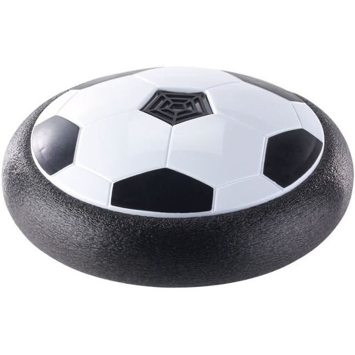 Ballon de football aéroglisseur d'intérieur