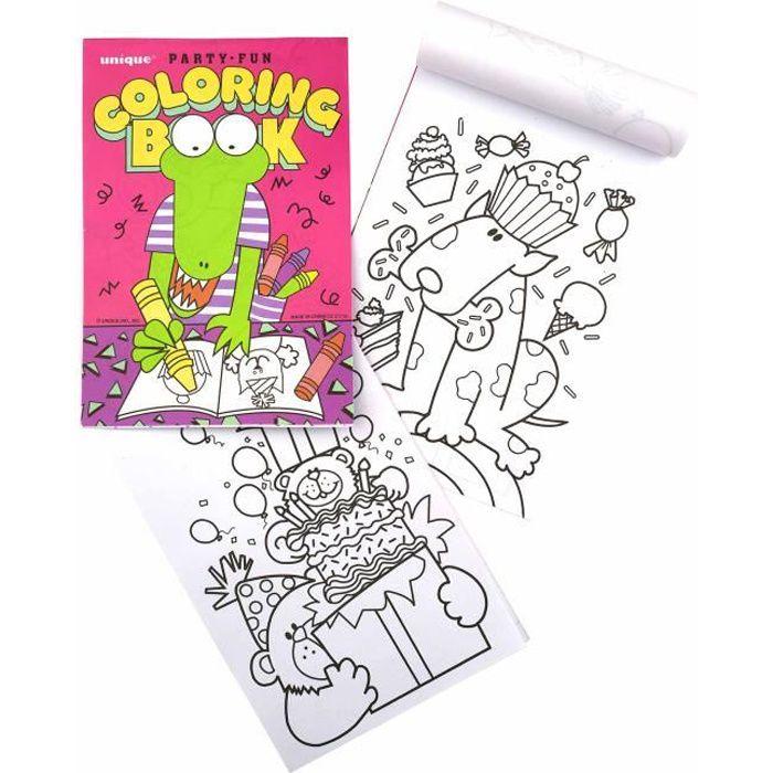 8 Livres De Coloriage Pour Enfant Achat Vente Livre De Coloriage 8 Livres De Coloriage Pour Cdiscount