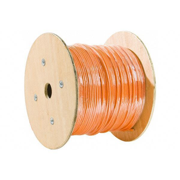 Touret de cable cat6 sstp multibrins 305m orange achat vente c ble fil gaine cdiscount - Touret de cable ...