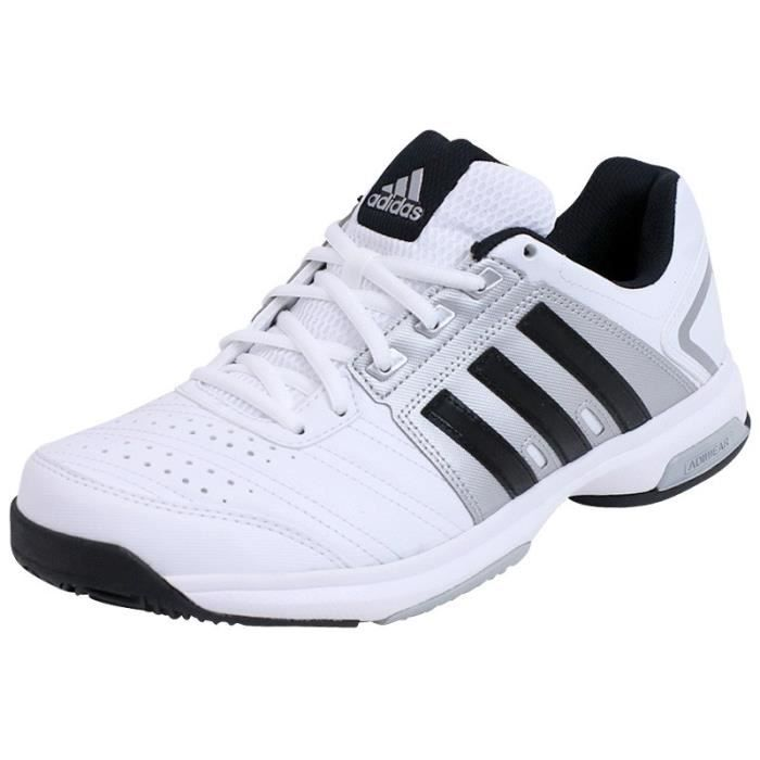 brand new 471f6 1792c Chaussures Barricade Approach Tennis Homme Adidas