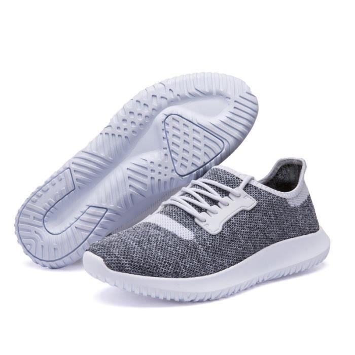 Basket chaussure sport chic Femme et homme chaussures de