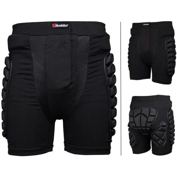 SHORT DE PROTECTION Short de Protection léger, Doux Respirant en EVA R