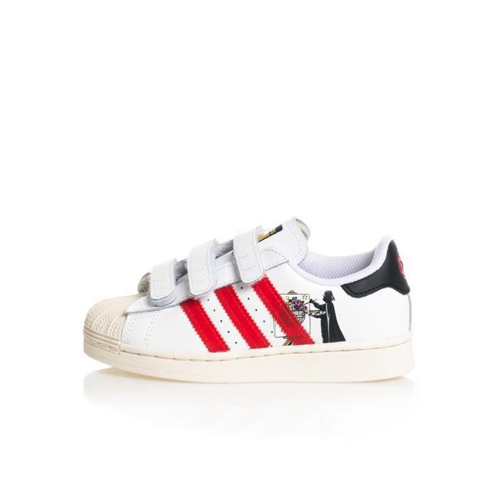 Adidas Sneakers garçon Adidas Garçon