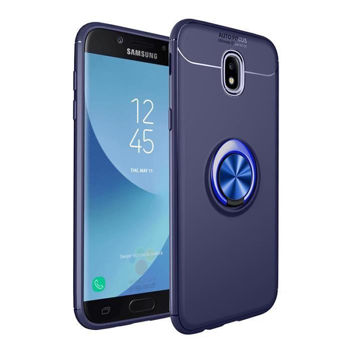 Coque Samsung Galaxy J3 2017, Souple Silicone Anti