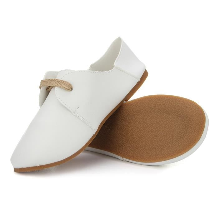 Souple Confortable Ballerines Ballerines Confortable Femme Souple Femme P7q5S