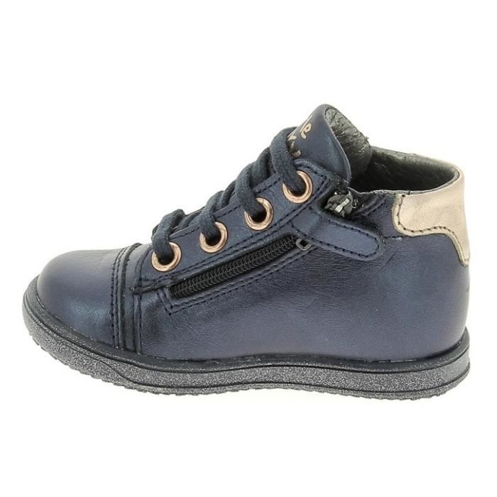 Bottines pouretet Femme LEVIS VCLU0003S CLUB 2525 CH GREY NAVY 0kB1AzUf3