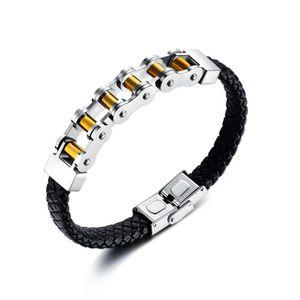 MONTRE Suritch Bracelet homme,Personnalité de la mode,Sty
