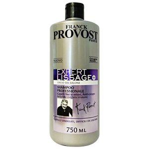SHAMPOING PROVOST Shampooing Lissage + Wavy 750 Ml. - Shampo