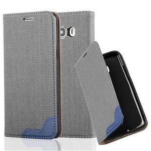 HOUSSE - ÉTUI Cadorabo - Etui Housse pour > Samsung Galaxy J5 (6