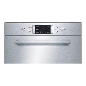 LAVE-VAISSELLE Bosch Serie 6 SKE52M65EU Lave-vaisselle intégrable