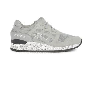 BASKET Gel Lyte III NS Gris pour homme
