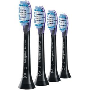 BROSSETTE Philips Sonicare G3 Premium HX9054 Gum Care Tête d
