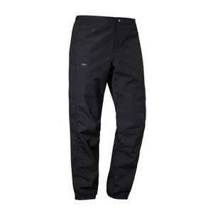 PANTALON Schöffel Easy Pants M 3, Hiking pants, Noir, Régul