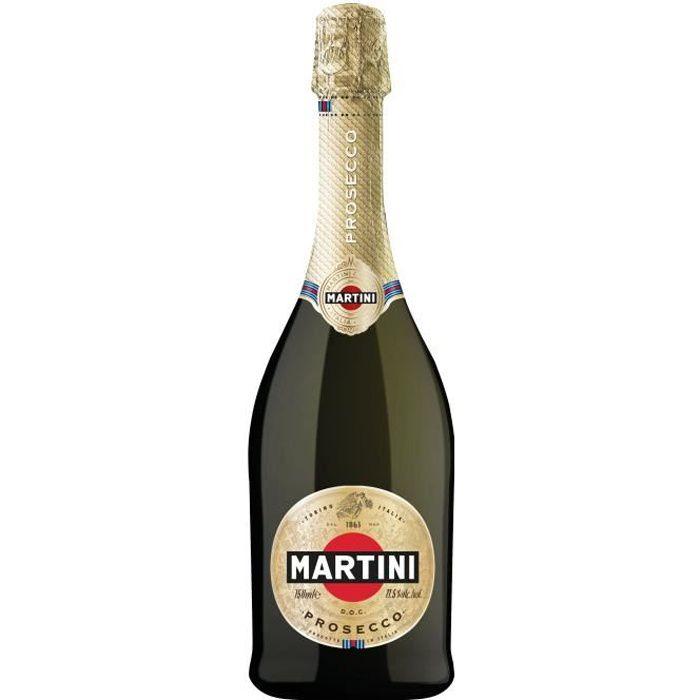 Martini Prosecco Blanc - 75 cl