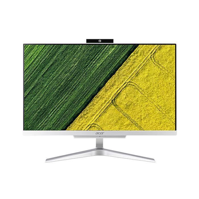 Ordinateur de bureau tout-en-un Acer Aspire C24-860 23.8 Intel Core i5 1 To