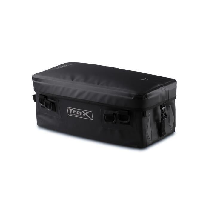 TRAX M / L sac supplémentaire. Pour TRAX / BMW / d'autres cas secondaires. 15 l. imperméable - AUCUNE