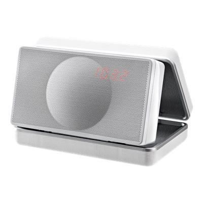 GENEVA XS WIRELESS Enceinte nomade Bluetooth - Blanc