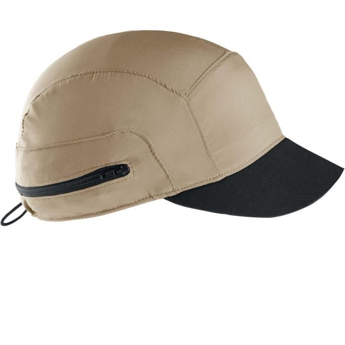 CASQUETTE OUTDOOR (Sable - One Size - Unisexe)
