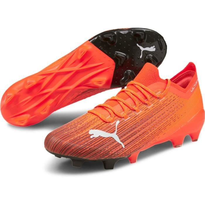 Chaussures de football Puma Ultra 1.1 FG/AG