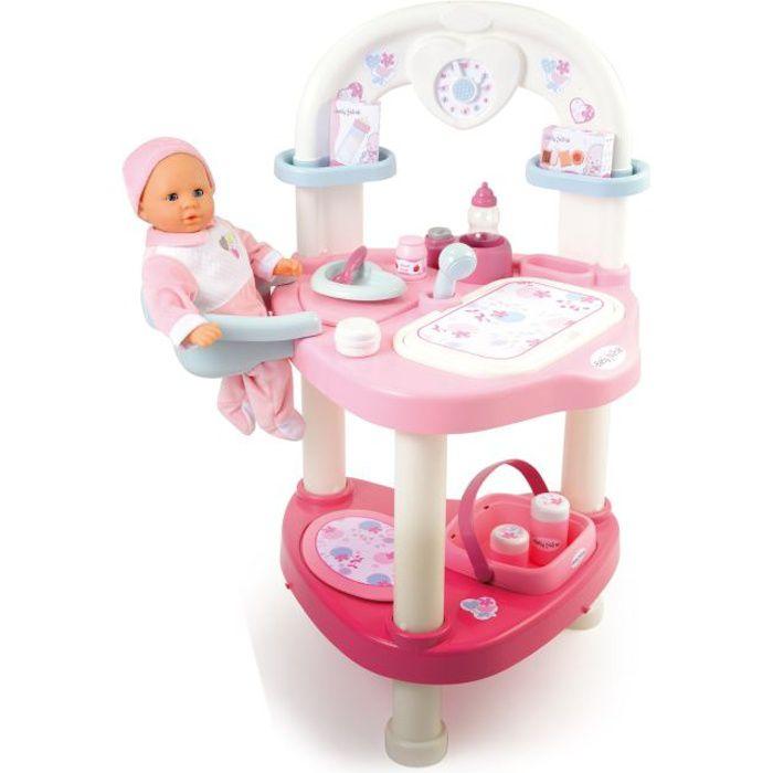 BABY NURSE Nursery Des Petits