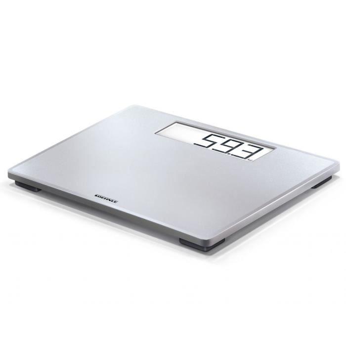 Soehnle - pèse-personne électronique 180kg-100g - 63866