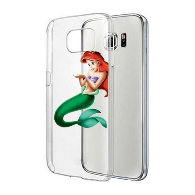 coque ariel galaxy s6