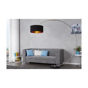 lampadaire luminaire de salon design arqu design. Black Bedroom Furniture Sets. Home Design Ideas