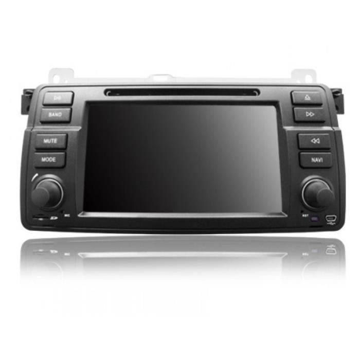 dynavin dvn e46 bmw serie 3 e46 autoradio gps tac achat vente installation autoradio. Black Bedroom Furniture Sets. Home Design Ideas