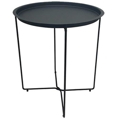 table jardin metal ronde pliante conceptions de maison. Black Bedroom Furniture Sets. Home Design Ideas
