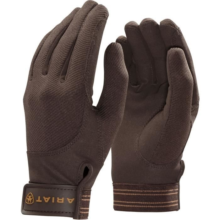 Ariat Tek Grip Everyday Riding Glove kpI3Jn