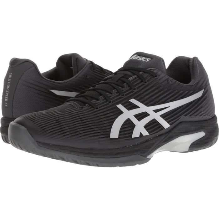 sports shoes 64031 3b9ab Asics Men s Solution Speed Ff Tennis Shoe SAYKR Taille-39
