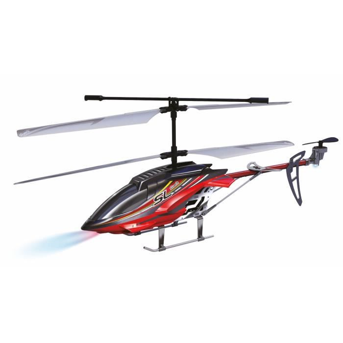 Silverlit h licopt re sky hercules 50 cm achat vente for Helicoptere exterieur