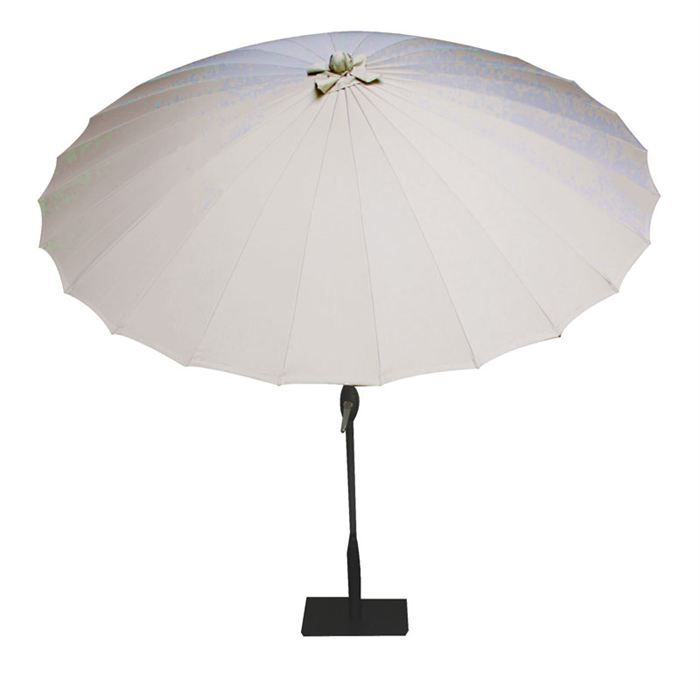 parasol chinois shanghai cru achat vente parasol ombrage parasol chinois shanghai cru. Black Bedroom Furniture Sets. Home Design Ideas