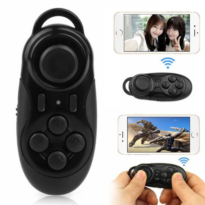 Bluetooth Jeu Wireless Controller Joystick Gaming
