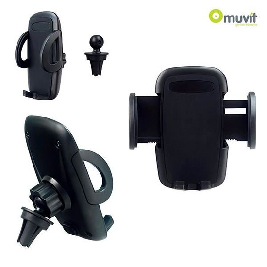 Support voiture universel muvit